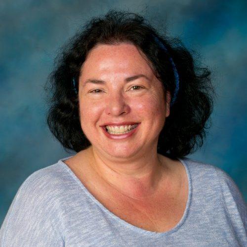Mrs. Gudrun Fraser
